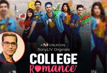 TVF-Timeliners releases the much-awaited sequel of College Romance on SonyLiv with raving reviews