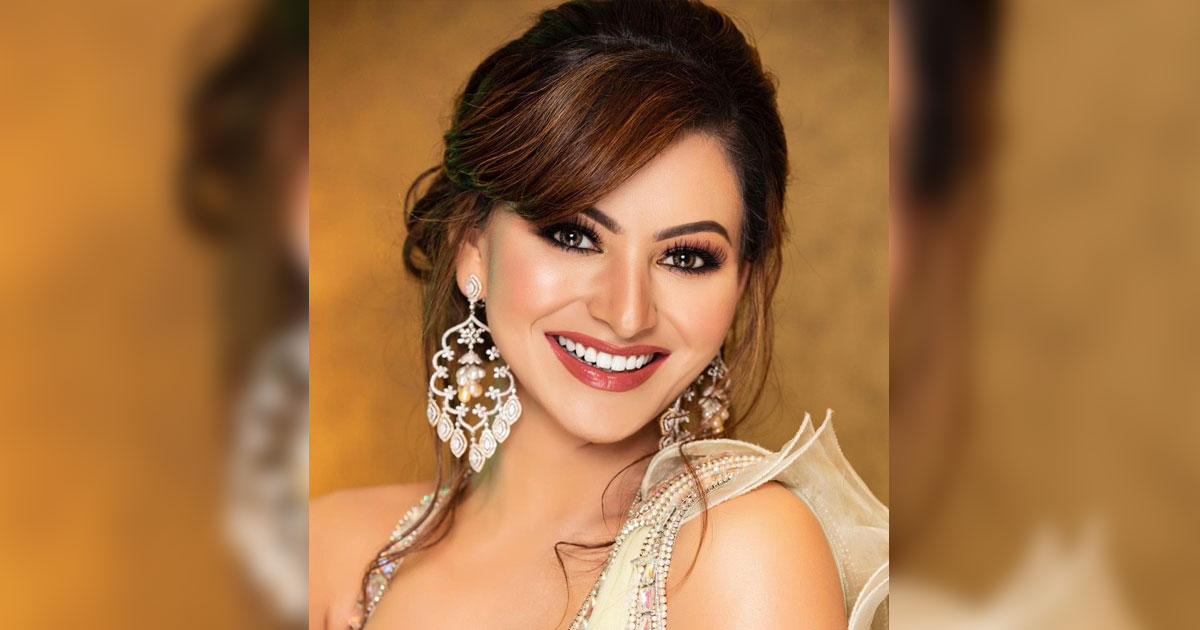 Urvashi Rautela Reveals Valentine's Day Plans