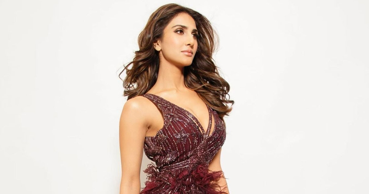 Vaani Kapoor: Want to take as many plunges as possible