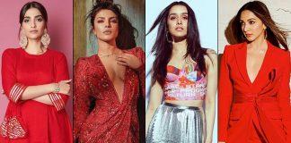 Valentine's Day 2021 Outfit Ideas To Take From Priyanka Chopra Jonas, Sonam Kapoor, Shraddha Kapoor & Others