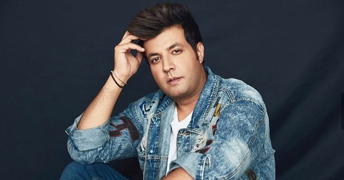 Varun Sharma Turns 30 With A Working Birthday