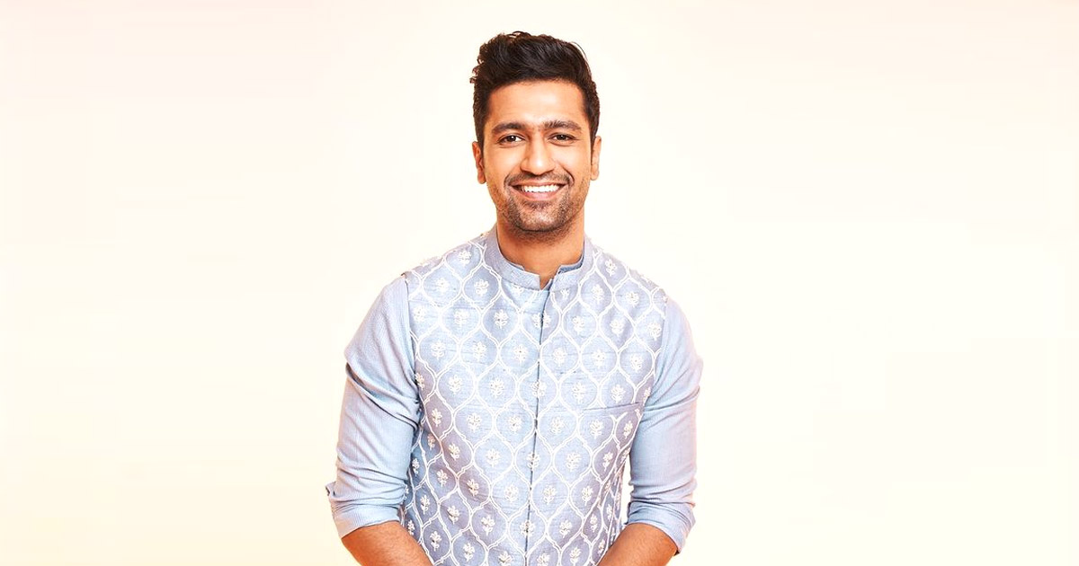 Vicky Kaushal Reveals A Secret Being A 'Pro-Procrastinator'