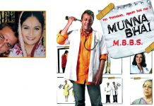 Vidhu Vinod Chopra Talks About Shooting Munna Bhai MBBS Wedding Scene In A Real Wedding