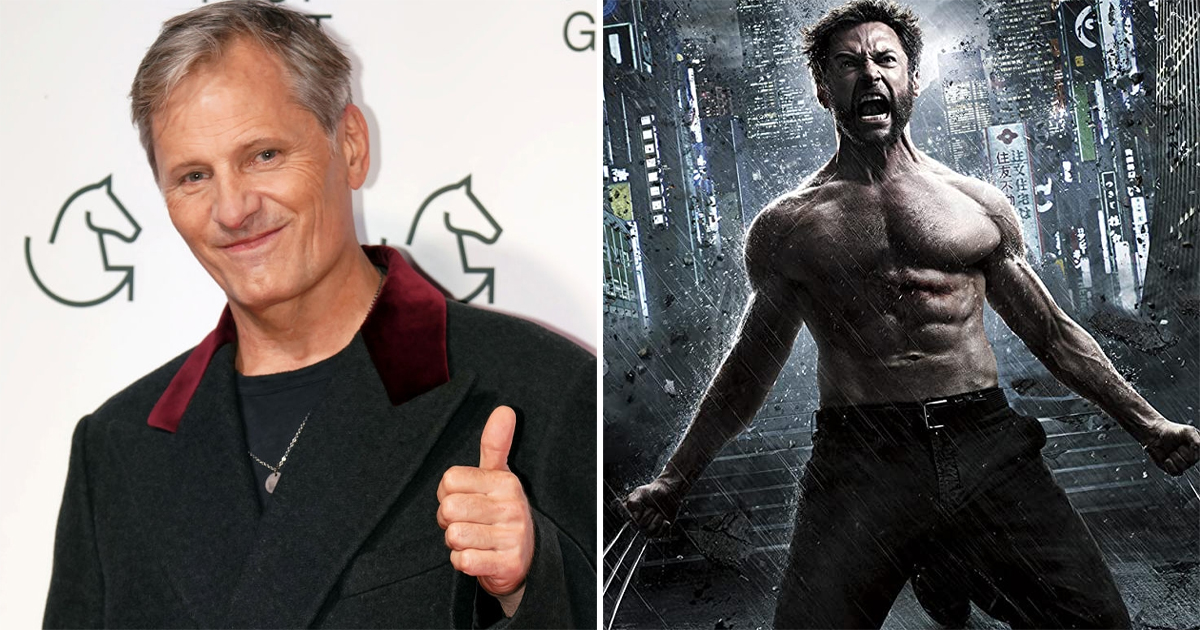 Viggo Mortensen Reveals Reasons Which Helped Him To Say No To Be Wolverine Before Hugh Jackman