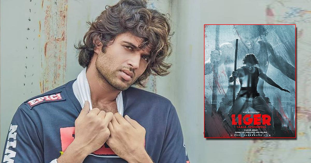 Vijay Deverakonda Has A Surprise With Liger