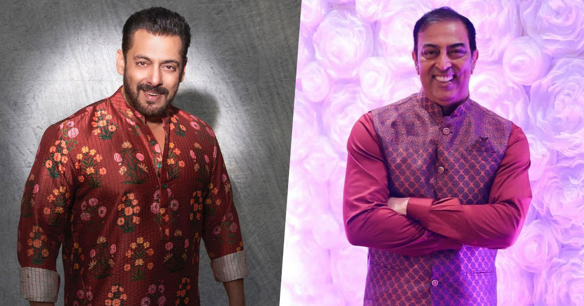 "Vindu Dara Singh Claims Salman Khan Isn't A Biased Bigg Boss Host; Says, ""He Is Supposed To Listen To The Creatives"""