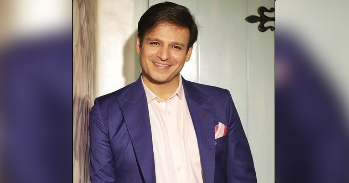 Vivek Anand Oberoi Booked By Mumbai Police