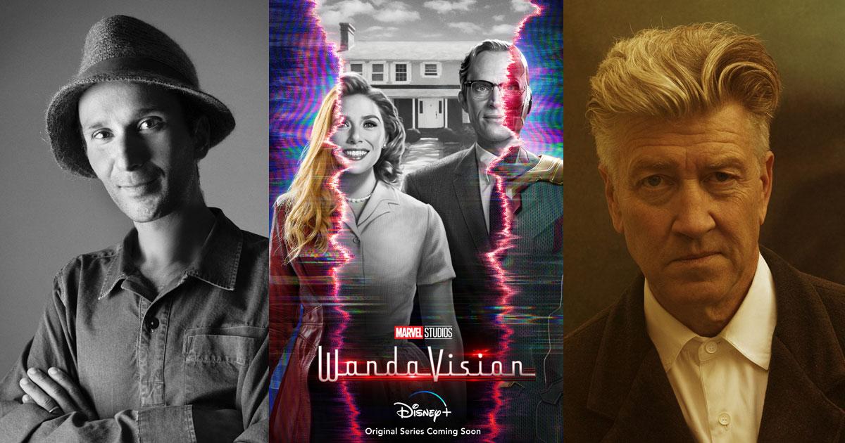 'WandaVision' Cinematographer Jess Hall on Channeling David Lynch and Creating MCU Continuity