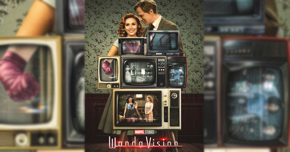 'WandaVision' Episode 8: Visions of Past, Present and Future (And More Burning Questions)