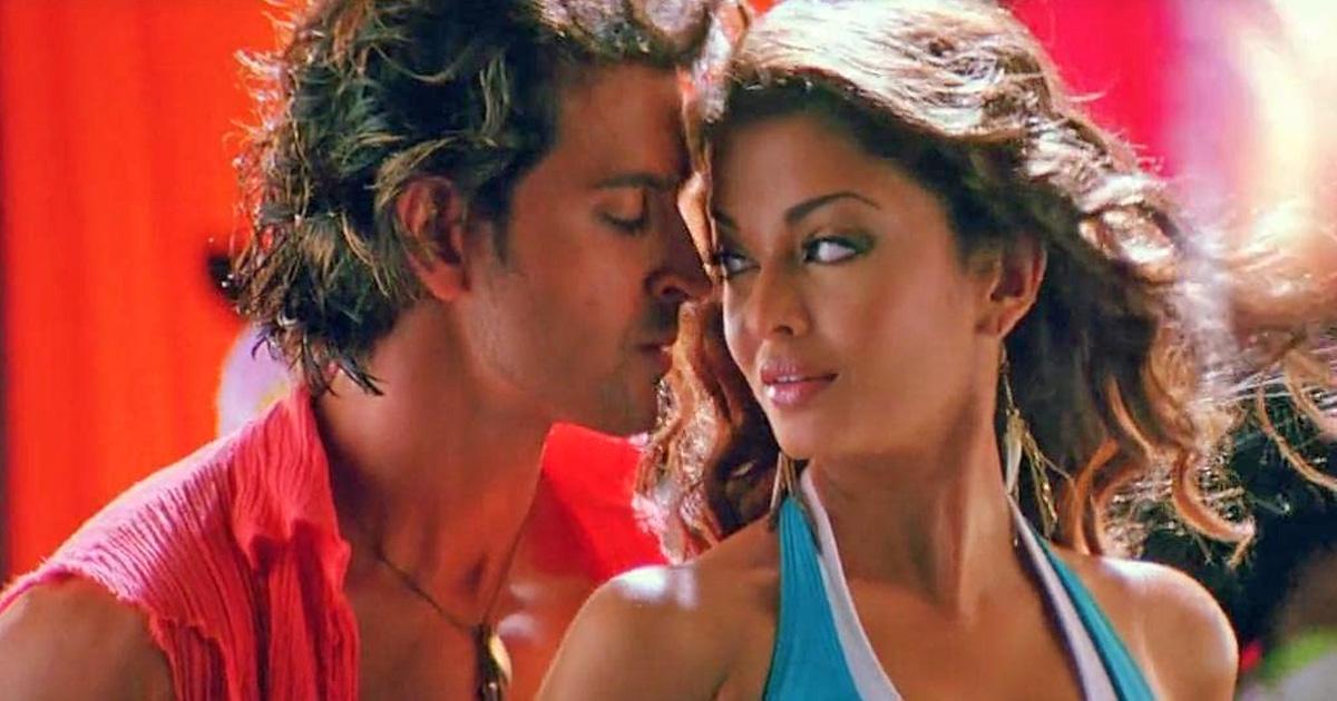 When Aishwarya Rai Bachchan Broke Silence On Kissing Scene In Dhoom 2