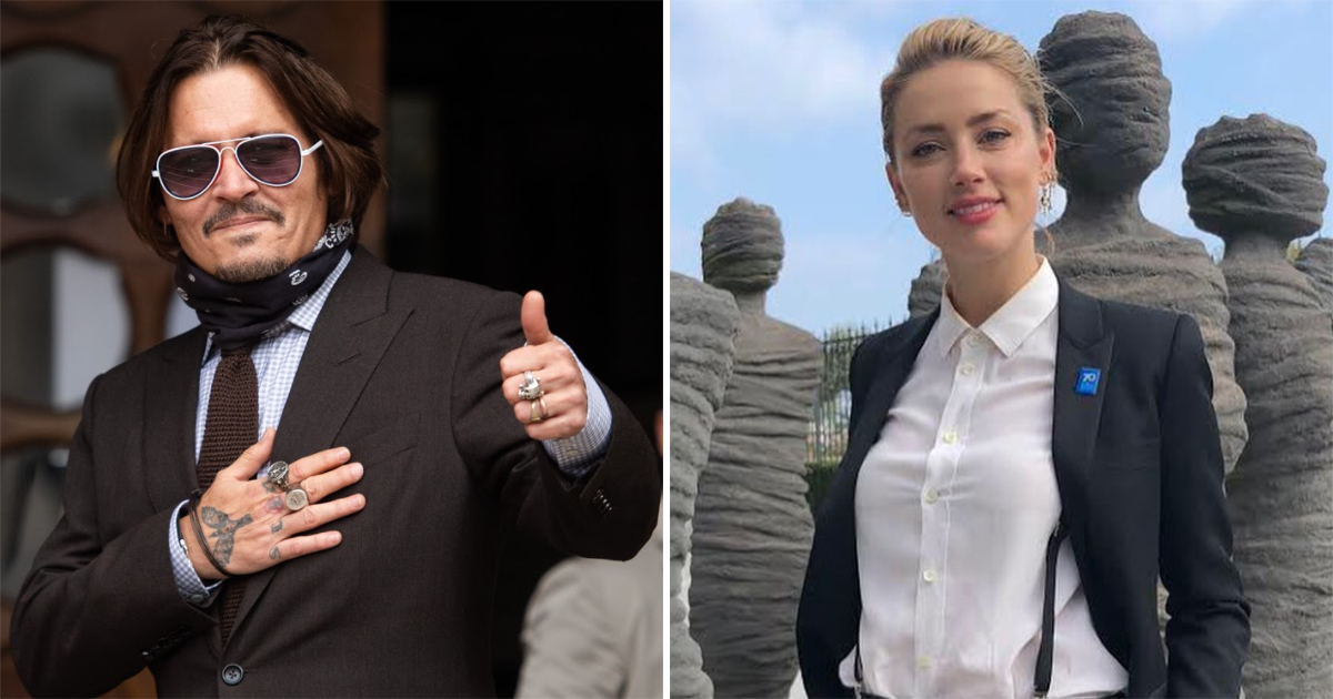 Amber Heard Was Having Second Thoughts About Getting Engaged To Johnny Depp