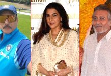 When Amrita Singh Took Charming Vinod Khanna As A Challenge Given To Her By Former Fiance Ravi Shastri