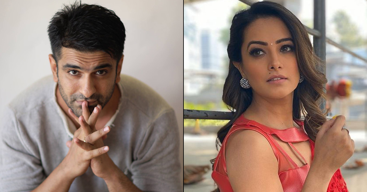 When Eijaz Khan Himself Opened Up About On Cheating Anita Hassanandani
