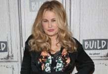When Jennifer Coolidge pretended to be her identical twin for a date