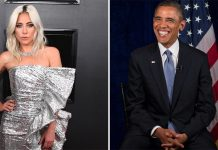 When Lady Gaga Smoked Marijuana On Stage & Wanted Then US President Barack Obama To Make It Legal In America
