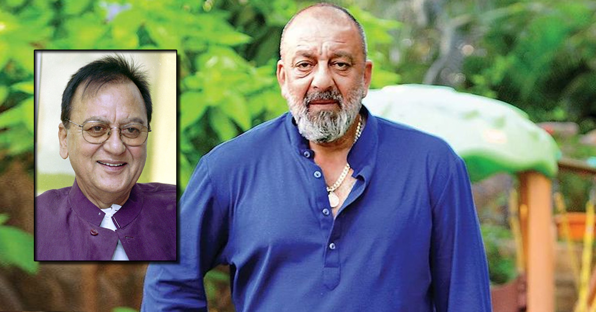 When Sanjay Dutt Was High On LSD & Thought His Father Sunil Dutt Was Melting Like Wax Amid Hallucinating, Read On