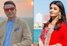 When Vivek Oberoi Was Made To Apologise To Aishwarya Rai Bachchan For Sharing A Meme Targetting Her