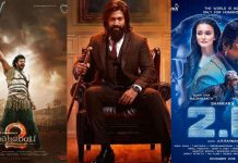 Where Will The Hindi Version Of Yash' KGF Chapter 2 Will Stand In Non-Bollywood Openers' List?