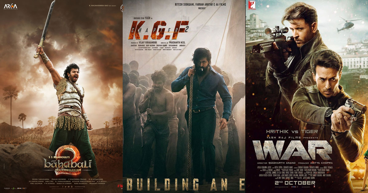 Where Will Yash's KGF Chapter 2 Stand In The List Of Highest Openers?