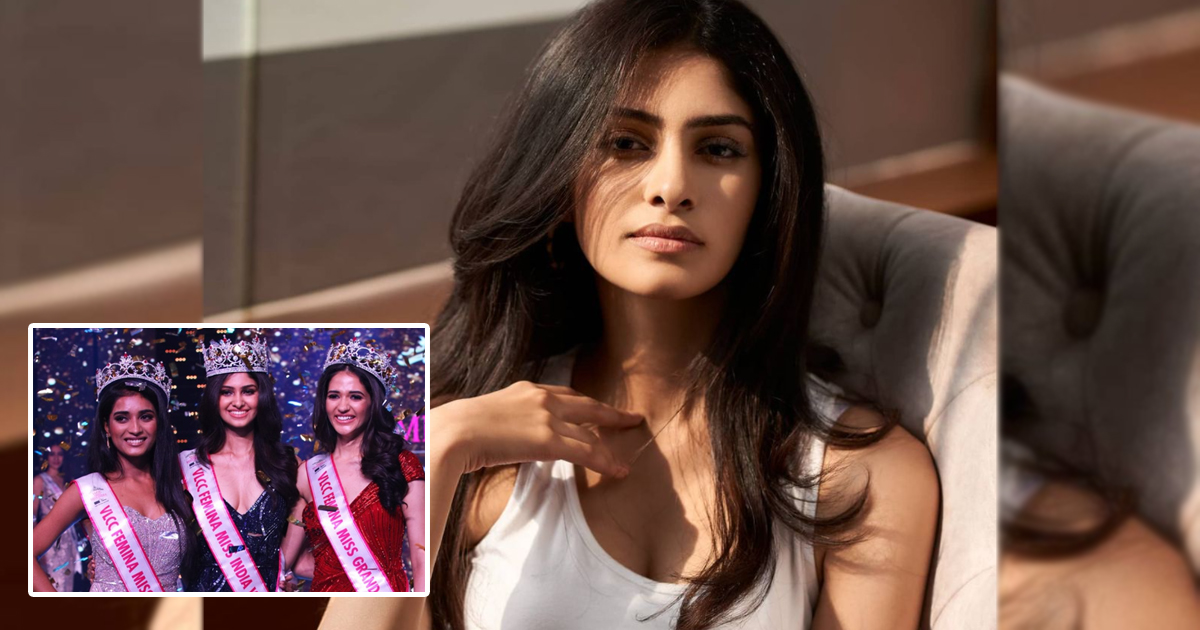 Who is Manasa Varanasi, Winner Of Miss India 2020? All You Need To Know About This Beaut From Telangana