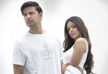 Why Ishita Dutta and Vatsal Sheth have planned a virtual date this Valentine's Day