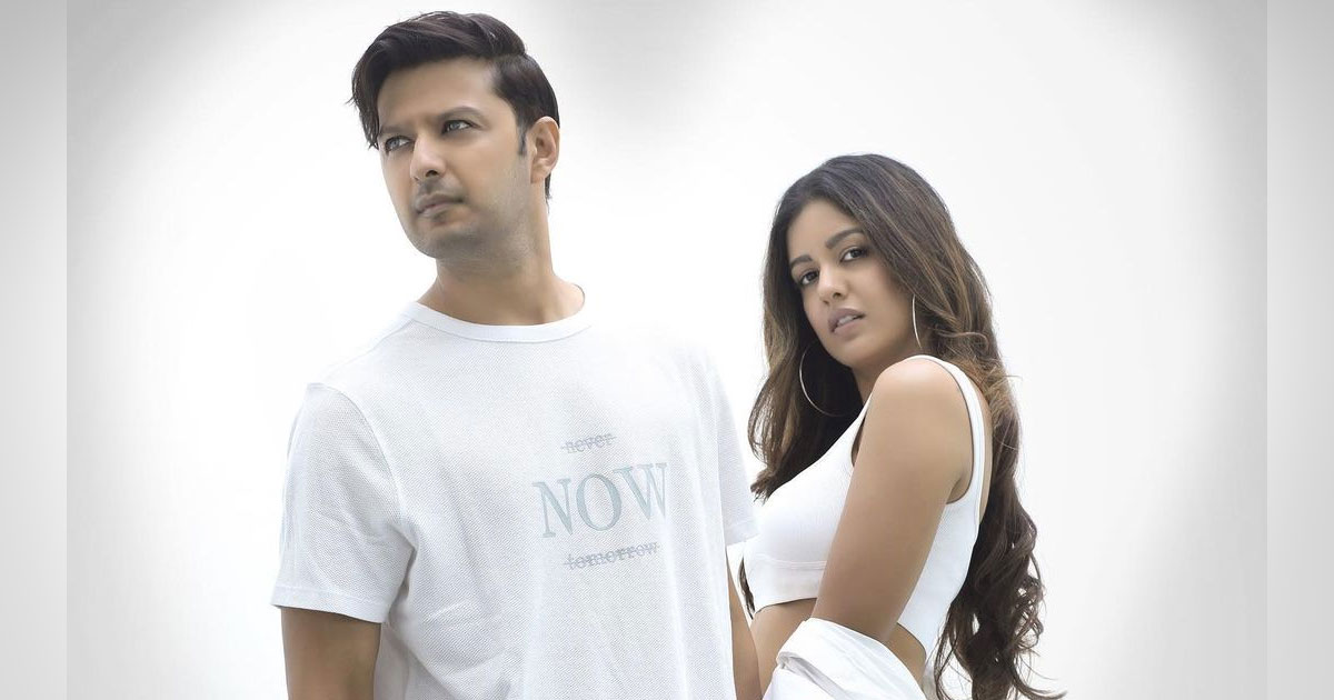 Ishita Dutta & Vatsal Sheth Will Be Miles Away From Each Other This Valentine's Day – Here's How They Plan On Celebrating It