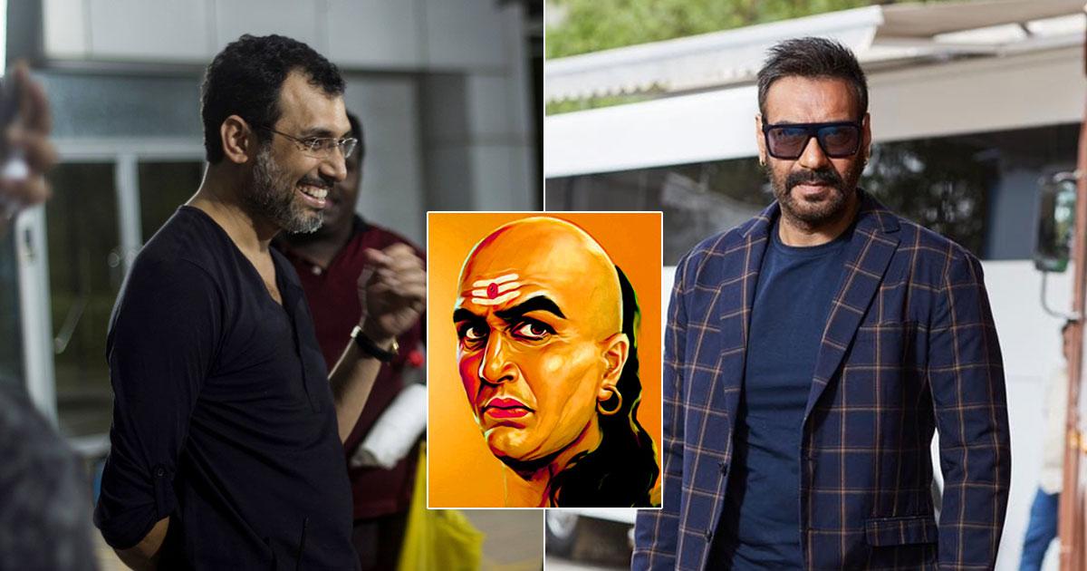 Ajay Devgn To Go Bald In Chanakya? Director Neeraj Pandey Answers