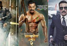 Will Salman Khan's Radhe, John Abraham's Satyameva Jayate 2 & Akshay Kumar's BellBottom Make It Biggest May For Bollywood?