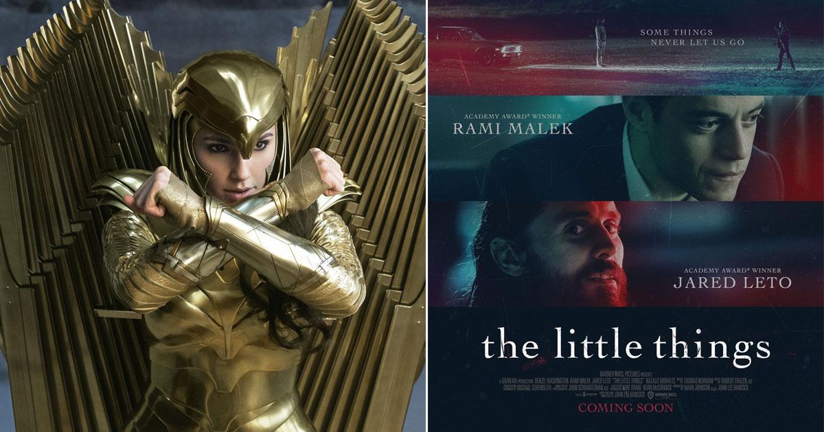 Worldwide Box Office: Wonder Woman 1984 Finally Crosses $150 Million, The Little Things Takes A Low Start