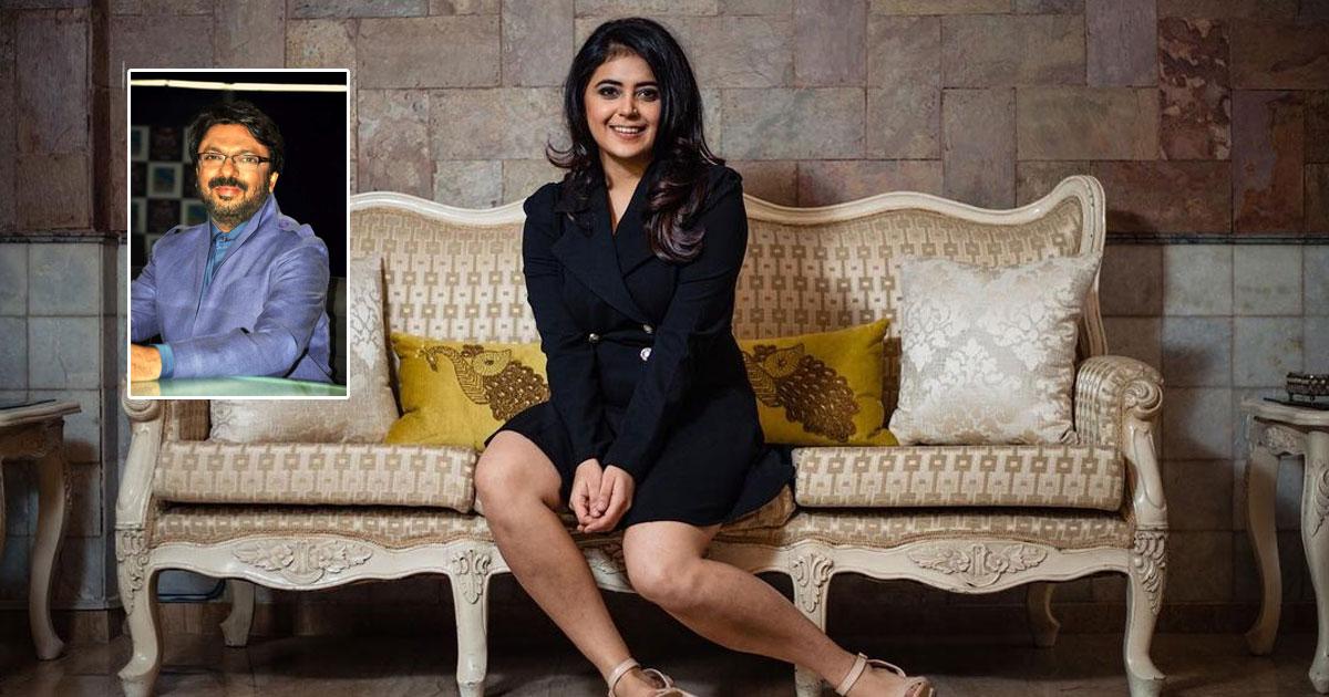 Working With Sanjay Leela Bhansali 'Feels Like A Sapna': Nayan Shukla