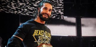 WWE: And Finally, Seth Rollins Is Set To Appear On Smackdown!