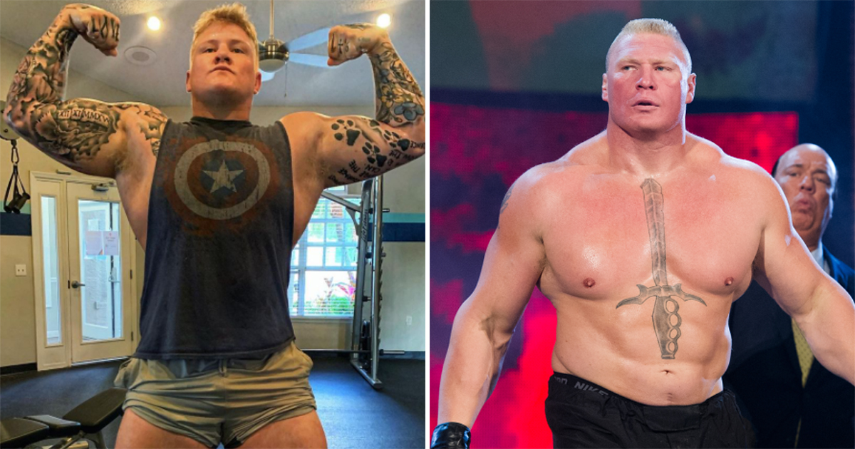 Parker Boudreaux Signed By WWE