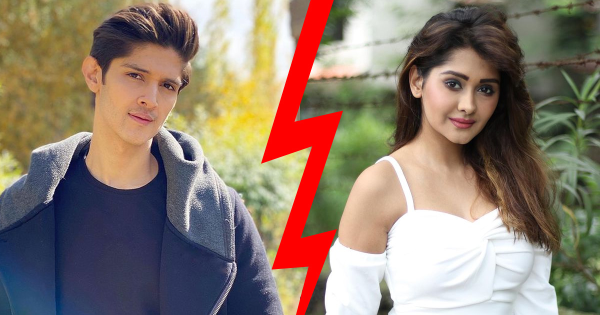 Yeh Rishta Kya Kehlata Hai's Kanchi Singh & Rohan Mehra Break-Up With Each Other After 5 Years Of Being Together? Read On