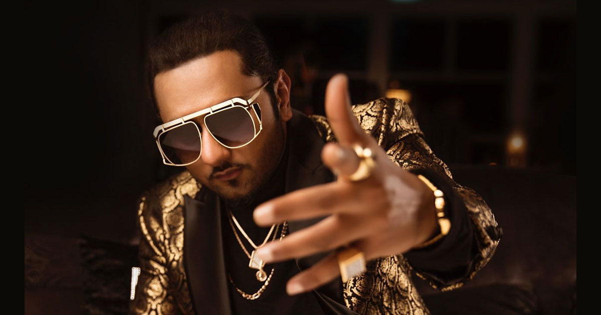 Yo Yo Honey Singh Wears A 90 Lakh Watch Which Takes 3-7 Years To Arrive & Here's What You Show Know!