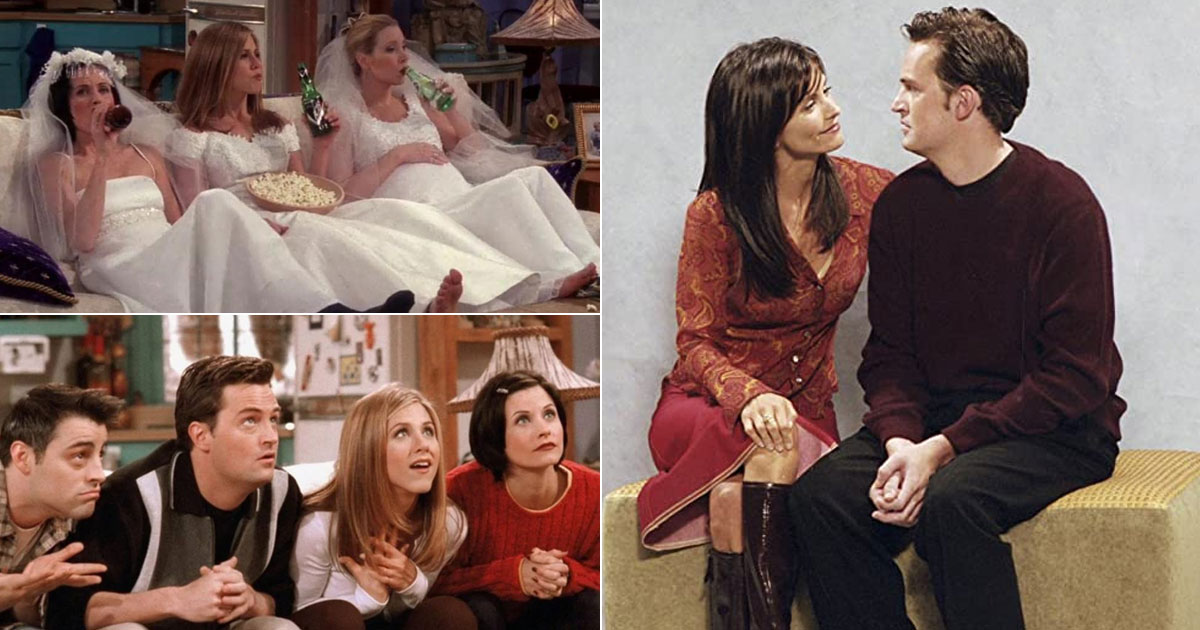 FRIENDS Best Episodes: The Ones That Are Sure To Always Lift Your Mood!
