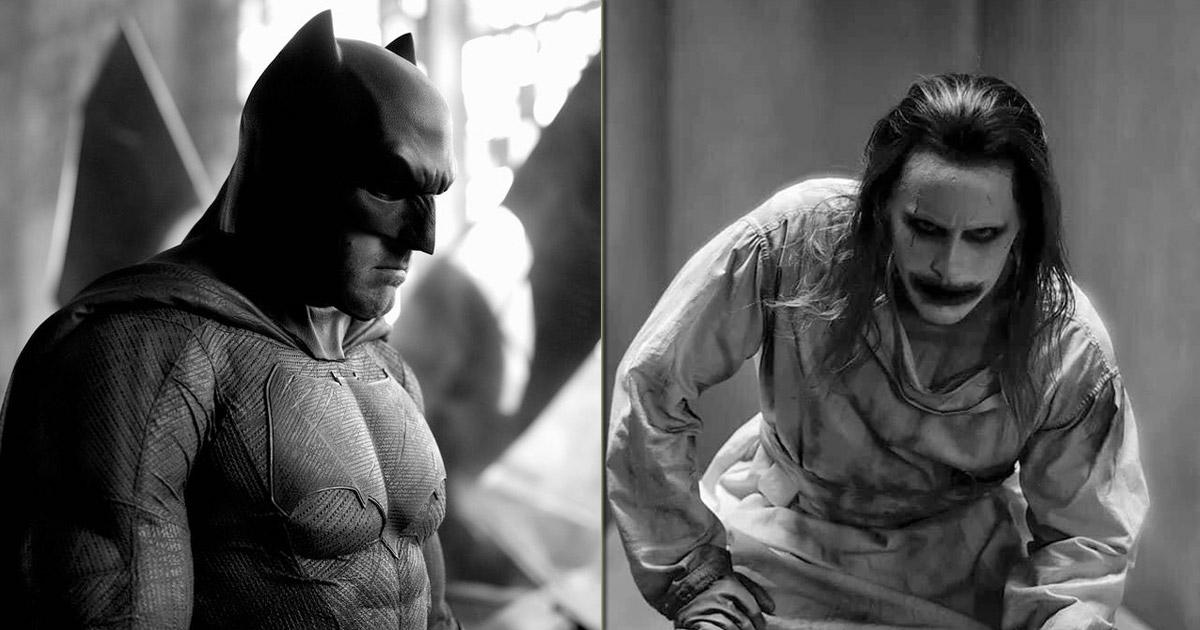 Zack Snyder Confirms Joker & Batman Come Face To Face In Justice League