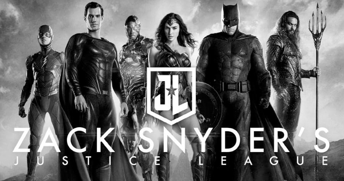 Zack Snyder's Justice League Is A YouTube Hit