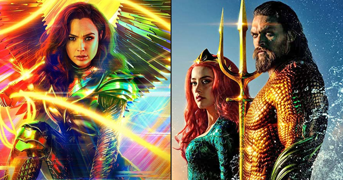 Zack Snyder's Justice League To See Wonder Woman & Aquaman Die? Amber Heard's Mera Coming To The Picture