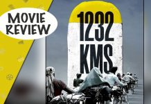 1232 KMS Movie Review Directed By Vinod Kapri