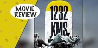 1232 KMS Movie Review Directed By Vinod Kapri