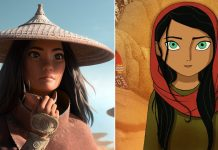5 animated badass women stories that every young girl can watch this International Women's Day