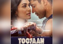 5 reasons why fans are eagerly waiting to stream TOOFAAN after watching its intriguing teaser!