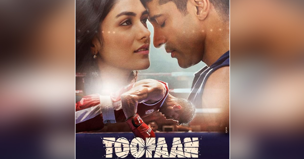 From Rakeysh Omprakash Mehra & Farhan Akhtar's Collab To Powerful Performances - 5 Things To Look Out For In Toofaan - Exclusive