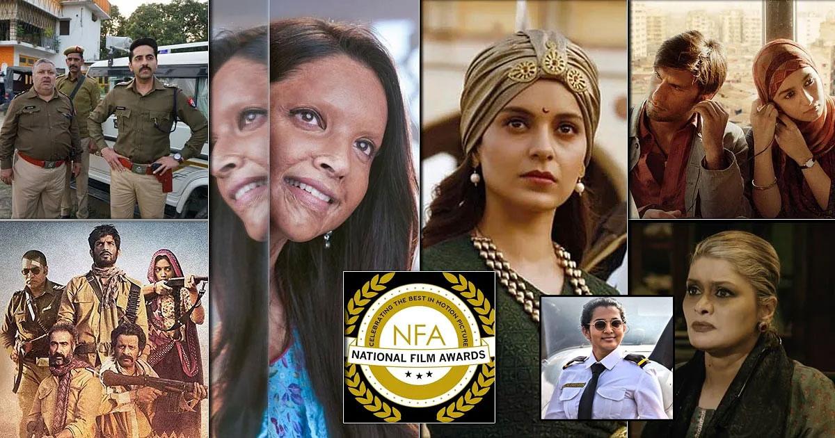67th National Film Awards Snubs