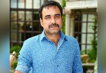 How Pankaj Tripathi avoids extreme negativity as a villain