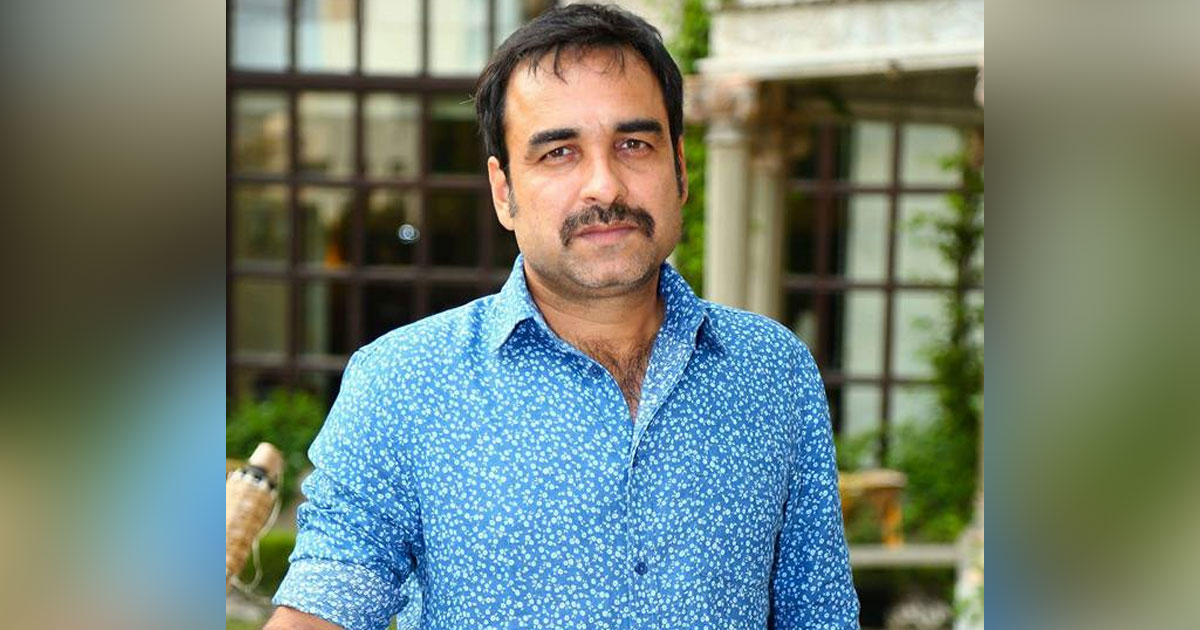 How Pankaj Tripathi avoids extreme negativity as a villain