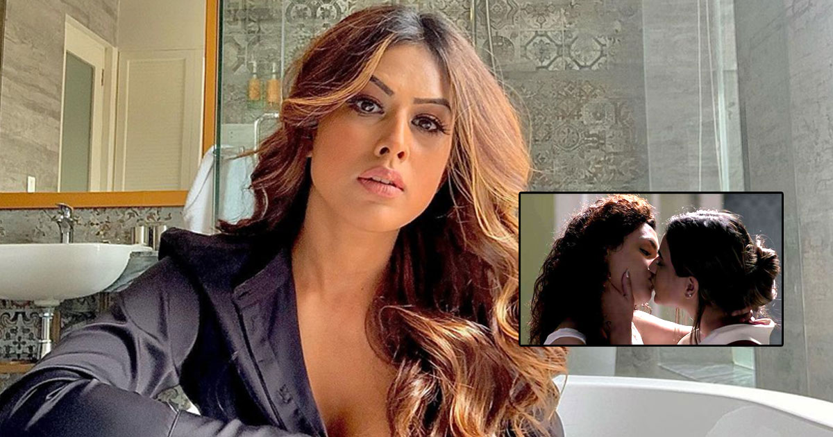 Nia Sharma Is In A Relationship!