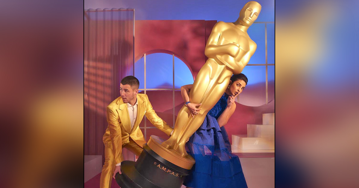 A Journalist Questions Priyanka Chopra Jonas & Nick Jonas's Qualification, Quantico Actor Hits Back