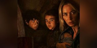 A Quiet Place 2' Release Date Moves Up to May