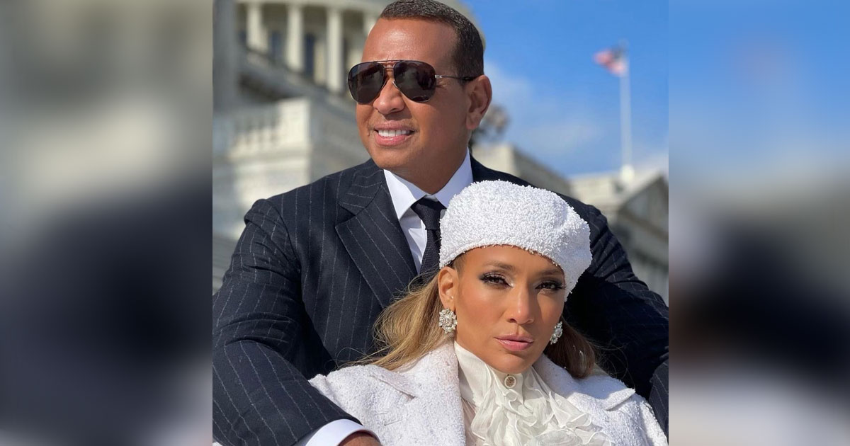 Jennifer Lopez & Alex Rodriguez To Spend Quality Time In Dominican Republic To Save Their Engagement!